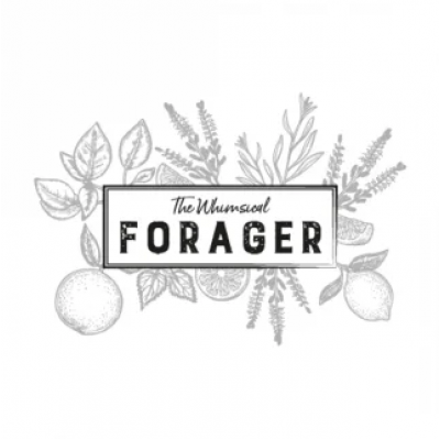 Whimsical Forager