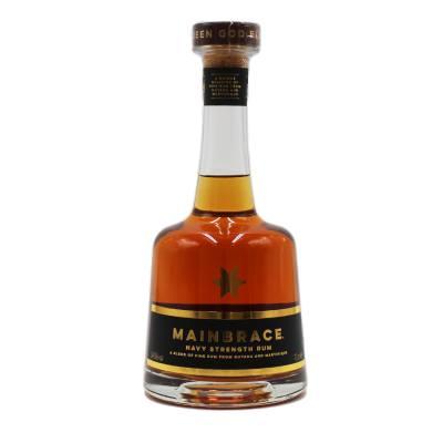 Mainbrace Navy Strength Rum