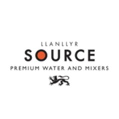 Llanllyr Source Natural Mixers