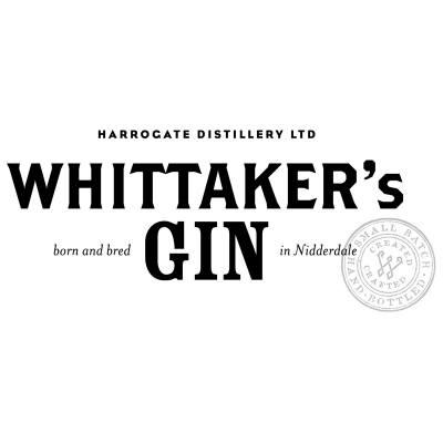 Whittaker's Distillery