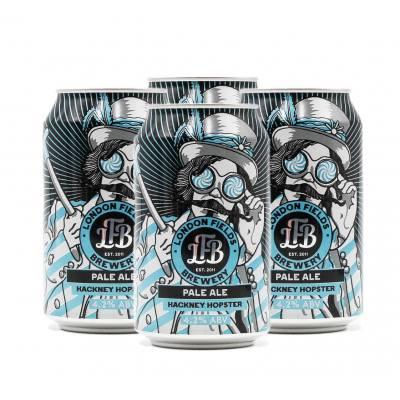 London Fields Hackney Hopster Pale Ale 4.2%