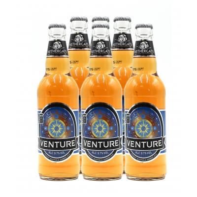Nethergate Venture Ale 3.7%