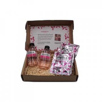 Pinkster Gin Jam Cocktail Kit