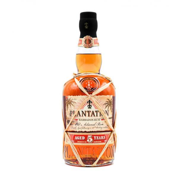 Plantation 5 Year Old Barbados Rum
