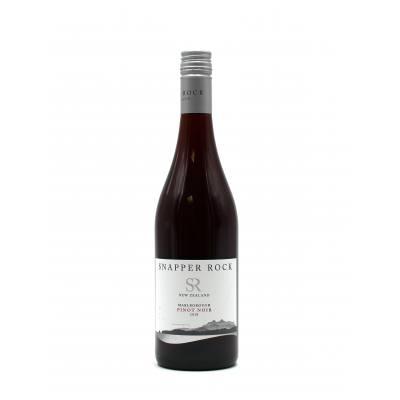 Snapper Rock Marlborough Pinot Noir 2018