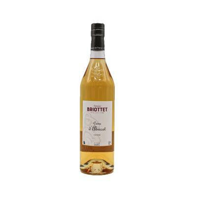 Edmond Briottet Crème d'Abricot (Apricot Liqueur)