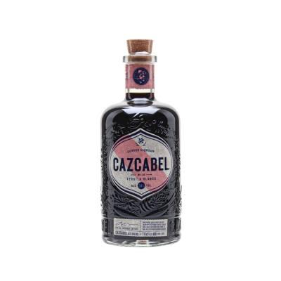 Cazcabel Coffee Liqueur