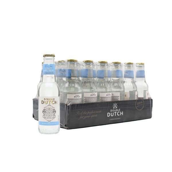 Double Dutch Skinny Tonic Water (24 x 20cl)