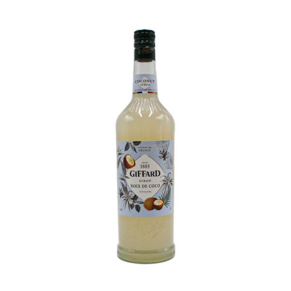 Giffard Coconut Syrup
