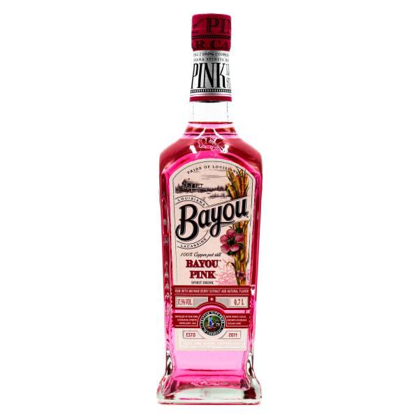 Bayou Pink (37.5%, 70cl)