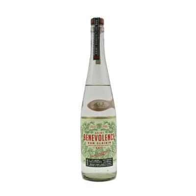 Saint Benevolence Rum Clairin