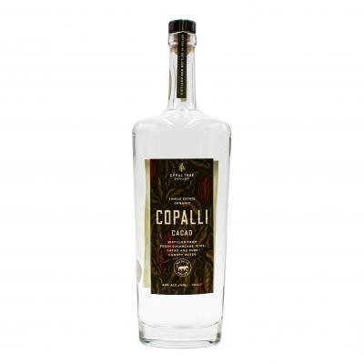 Copalli Cacao Rum