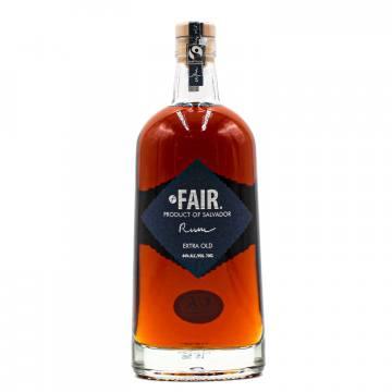 Fair Salvador Rum XO
