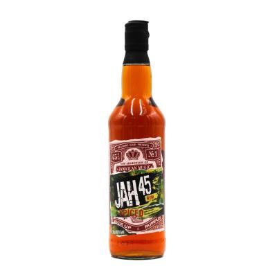 JAH 45 Spiced Rum