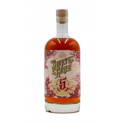 Pirate's Grog 5 year aged rum