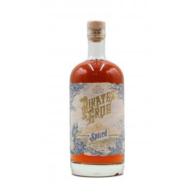 Pirate's Grog Spiced Rum