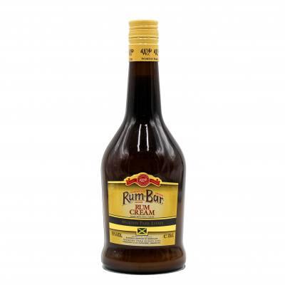 Worthy Park Rum-Bar Rum Cream