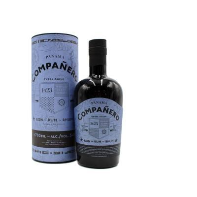 Companero Rum Panama Extra Anejo