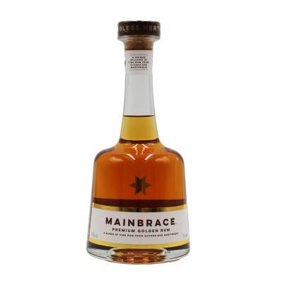 Mainbrace Premium Golden Rum