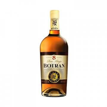 Ron Botran 8 Year Old Rum