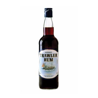 Watson's Trawler Dark Rum