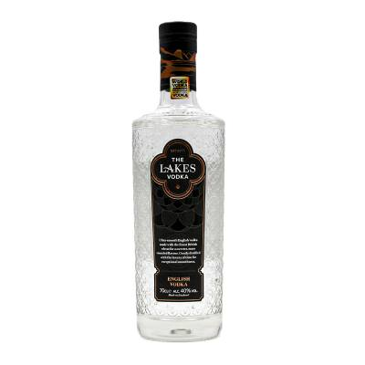 The Lakes Distillery English Vodka