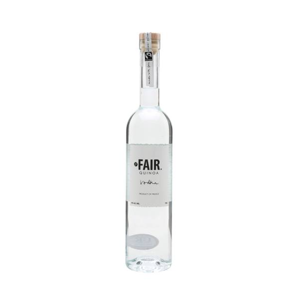 Fair Quinoa Vodka (40%, 70cl)