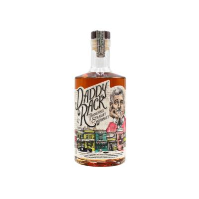 Daddy Rack Small Batch Straight Tennessee Whiskey
