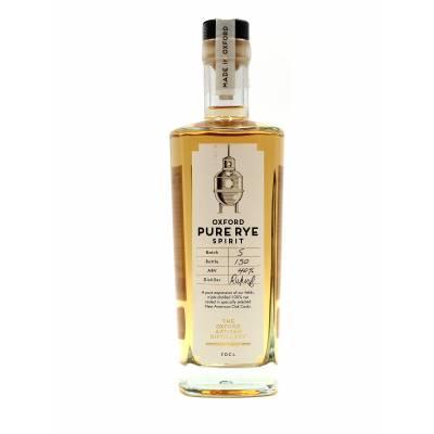 The Oxford Artisan Distillery  Pure Rye Spirit