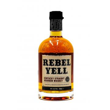 Rebel Yell Kentucky Bourbon (SOLD OUT)