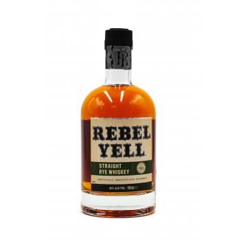 Rebel Yell Small Batch Straight Rye Whiskey
