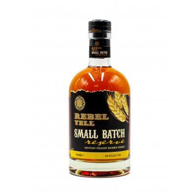 Rebel Yell Small Batch Reserve Bourbon Whiskey