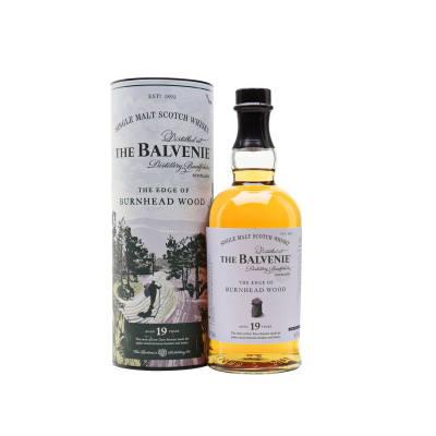 Balvenie 19 Year Old - The Edge of Burnhead Wood
