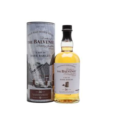 Balvenie 26 Year Old - A Day of Barley - Story No.3