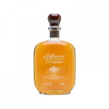 Jefferson's Reserve Straight Bourbon Whiskey