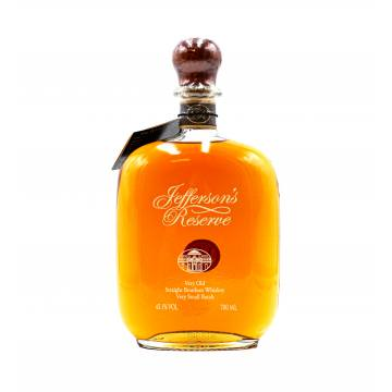 Jefferson's Reserve Straight Bourbon Whiskey