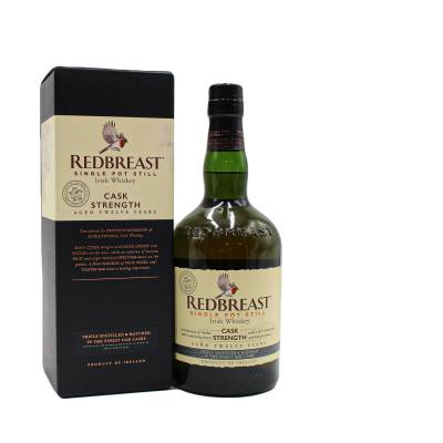 Redbreast Single Pot 12 year old