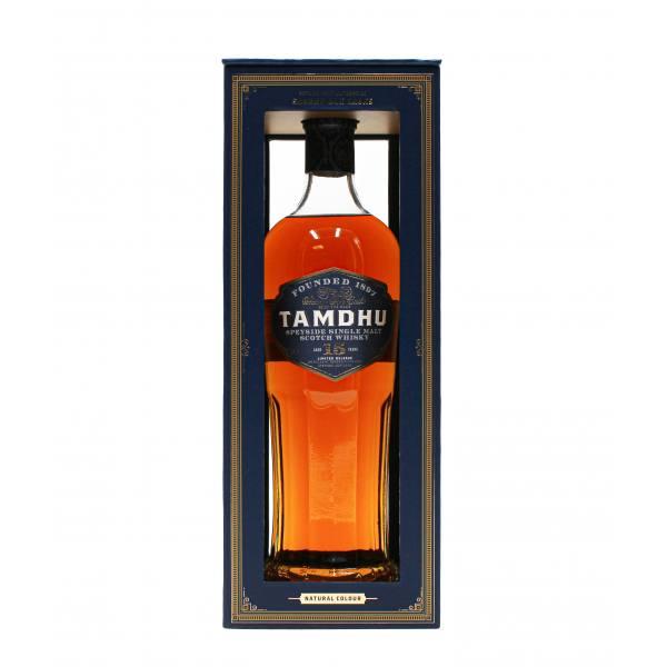 Tamdhu 15 Year Old Speyside Single Malt Scotch Whisky