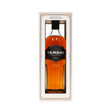 Tamdhu Batch Strength  No 4 Speyside Single Malt