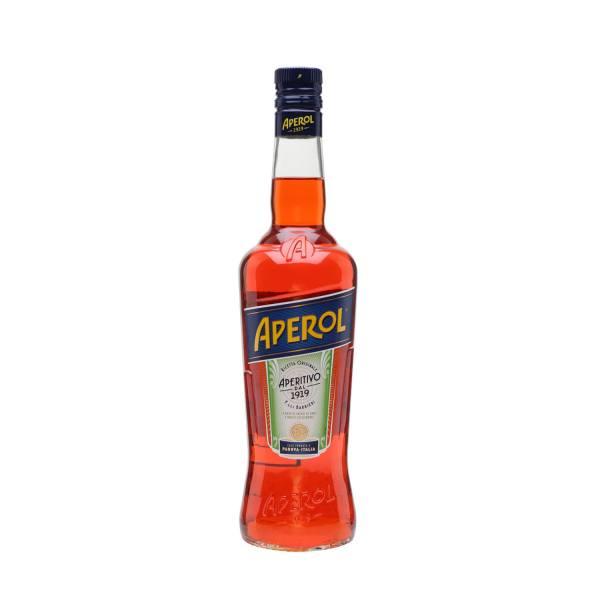 Aperol Liqueur (11%, 70cl)