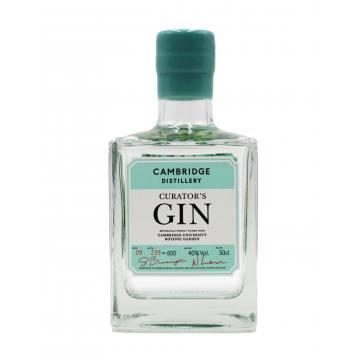 Cambridge Distillery Curator's Gin
