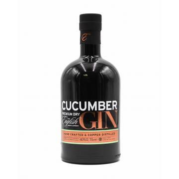 The English Drinks Company Cucumber Gin