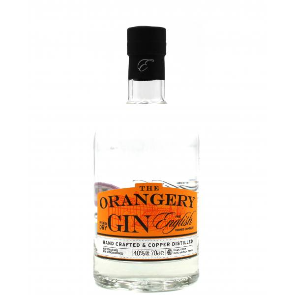 The Orangery Gin