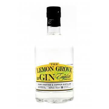 The English Drinks Company The Lemon Grove Gin
