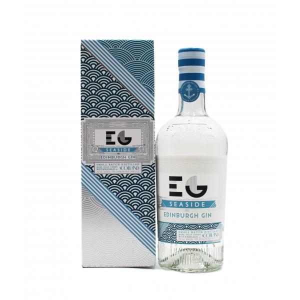 Edinburgh Seaside Gin (43%, 70cl)