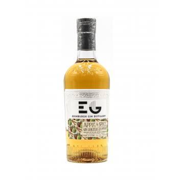 Edinburgh Apple and Spice Gin Liqueur