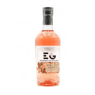 Edinburgh Orange Blossom and Mandarin Gin Liqueur