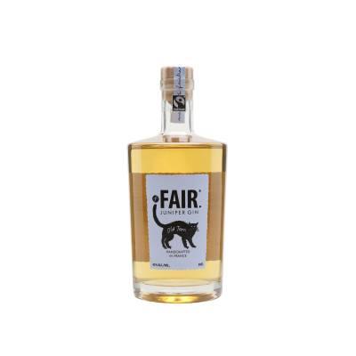 Fair Juniper Old Tom Gin
