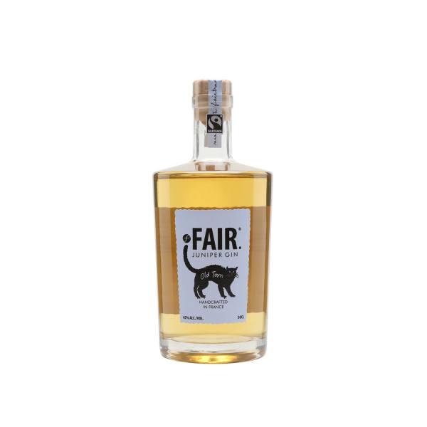 Fair Juniper Old Tom Gin (42%, 50cl)