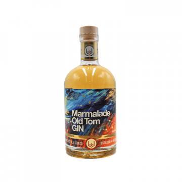 Marmalade Old Tom Gin
